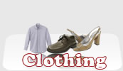 clothing classifieds